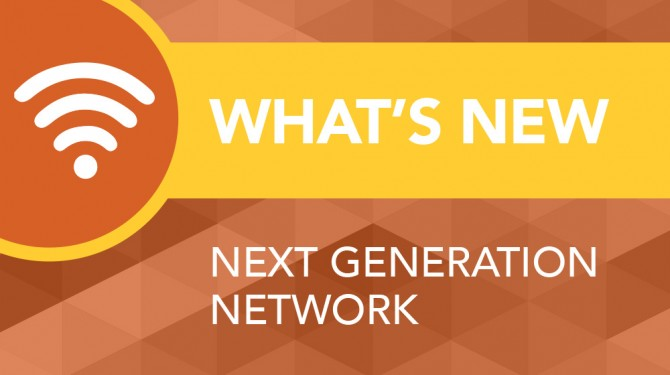 NGN What's New Graphic